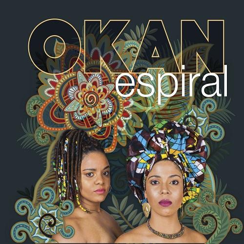 Okan / Espiral