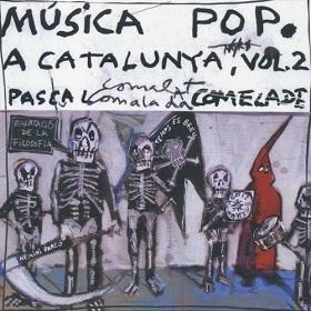 Pascal Comelade / Musica Pop A Catalunya, Vol. 2