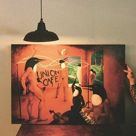 Penguin Cafe Orchestra / Union Cafe