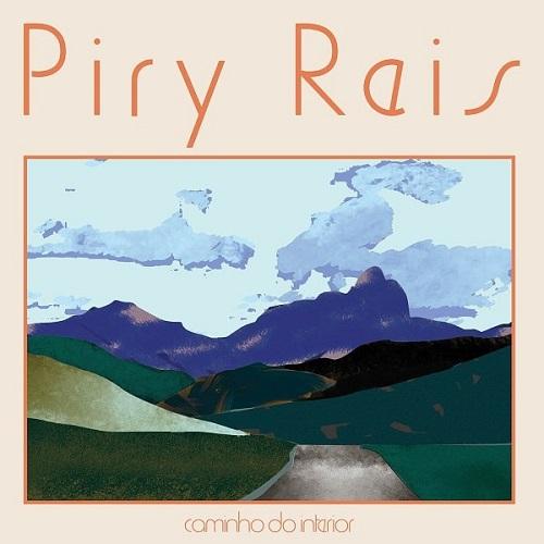 Piry Reis / Caminho Do Interior