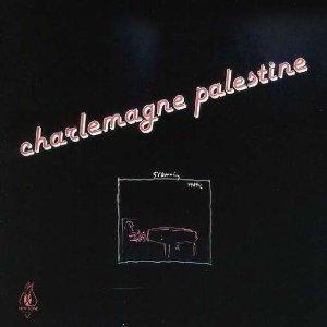 Charlemagne Palestine / Strumming Music
