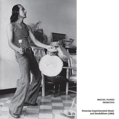 Miguel Flores / Primitivo
