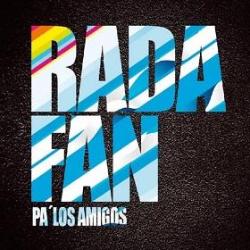 Ruben Rada / Fan