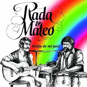 Rada & Mateo / Botija De Mi Pais