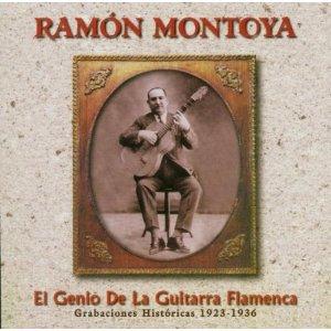 Ramon Montova / El Genio De La Guitarra