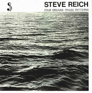 Steve Reich / Four Organs Phase Patterns