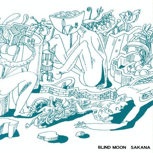 sakana / blind moon