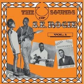 SE Rogie / The Sounds of SE Rogie