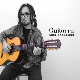 Shin Sasakubo (笹久保伸) / Guitarra