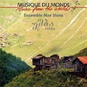 Ensemble Mze Shina / Ushba