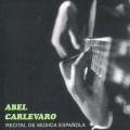 Abel Carlevaro / Recital De Musica Espanola