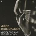 Abel Carlevaro / Musica Popular Del Rio De La Plata