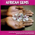 VA / African Gems, Recorded in central Africa between 1965 and 1982
