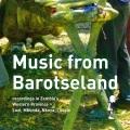 VA / Music from Barotseland