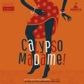 VA / Calypso Madame ! - West Indian female singers 1954-68