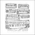 VA / Casiotone Compilation 7