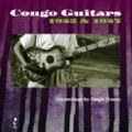 VA / Congo Guitars 1952 & 1957