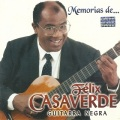 Felix Casaverde / Memorias De... Guitarra Negra