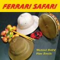 Michael Baird & Pino Basile / Ferrari Safari
