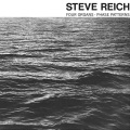 Steve Reich / Four Organs ・ Phase Patterns