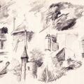 Francis Plagne / Tenth Volume of Maps