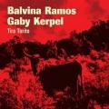 Balvina Ramos , Gaby Kerpel / Tira Torito
