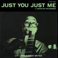 ピアニカ前田 & Good Baites / Just You Just Me