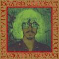 Isayahh Wuddha / Inner city pop