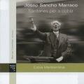Cobla Mediterrania / Sardanes Per A Cobla De Josep Sancho Marraco