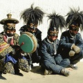 KINK GONG / Tibetan Buddhism Trip