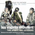 VA / Les Esprits Ecoutent, Musique Des Peuples Autochtones De Siberie