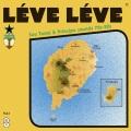 VA / Leve Leve - Sao Tome & Principe Sounds 70s-80s