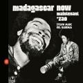 Sylvin Marc, Del Rabenja / Madagascar Now