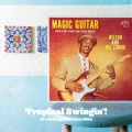 VA / Tropical Swingin' ! 60's Guitar Sounds from Cuba