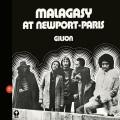 Jef Gilson / At Newport-Paris