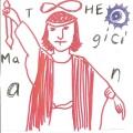 Mark / The Magician