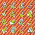 Marker Starling / Anchors & Ampersands