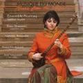 Ensemble Moshtaq / Tambour Inopine
