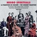 VA / Negro Spirituals 1909-1948