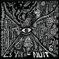 沖至6 / 夜の眼 Les Yeux de La Nuit