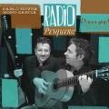 Pablo Novoa Y Nono Garcia / Radio Pesquera