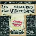 Pascal Comelade / Les Memoires d'un Ventriloque