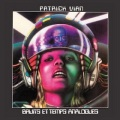 Patrick Vian / Bruits Et Temps Analogues