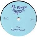 DJ Spaniol / Tom , Mistura de Carimb6 com Ciranda (