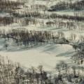 トウヤマ タケオ / 四辺は森として