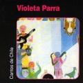 Violeta Parra / Cantos De Chile