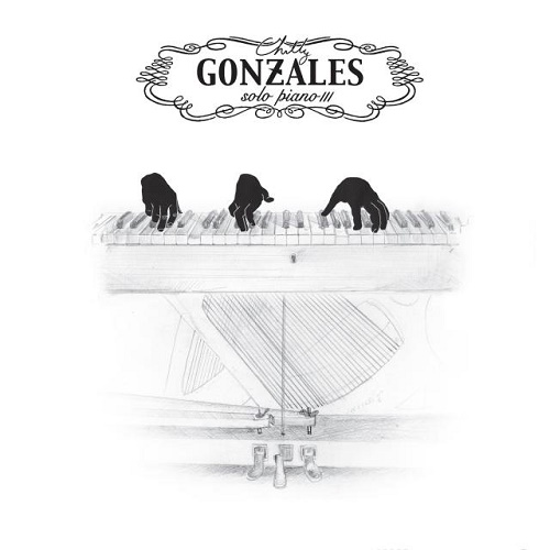 Chilly Gonzales / Solo Piano III
