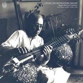 Ustad Zia Mohiuddin Dagar / Ragas Abhogi & Vardhani Rudra Veena // Seattle // 9 March 1986