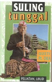 Suling Tunggal