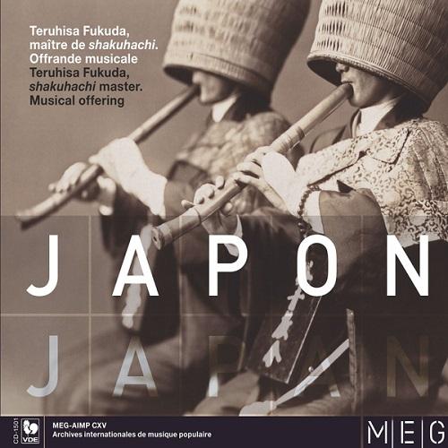 Teruhisa Fukuda / Japon